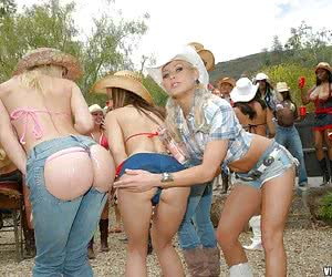 Denim Sluts
