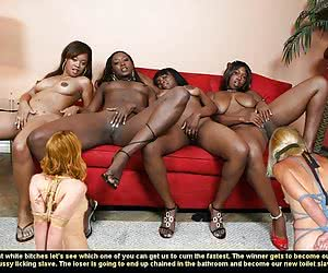 Category: ebony domination