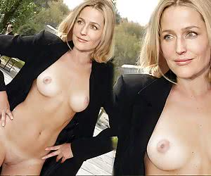 Category: gillian anderson