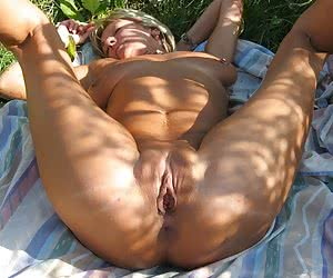 Mature Spread