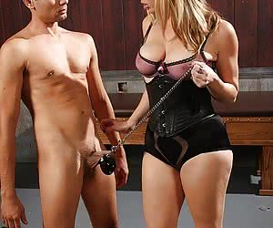 Category: mistresses taking control