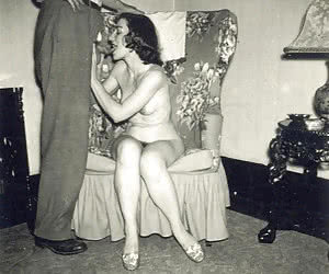 Category: vintage blowjob