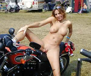 Category: bikes and babes