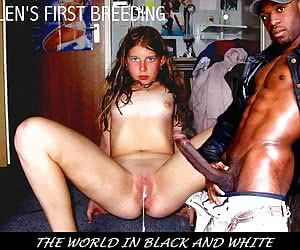 Bbc Breeding White Girl Essentials for Being Black-Owned